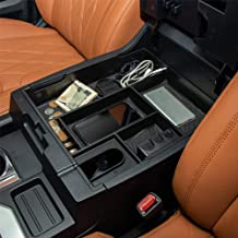 Best toyota tundra console tray Reviews