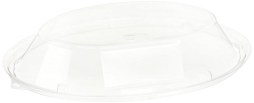 ケイ素盲信みなすエフピコ 使い捨て容器蓋 T-FTセレクト24-18内嵌蓋 50枚入 17322418