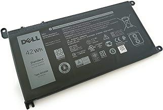 Dell WDX0R - Batería para Dell Inspiron 13 5368 5378 7368 7378, Inspiron 15 5565 5567 5568 5578 7560 7570 7579 7569 P58F e Inspiron 17 5765 5767 (tipo WDX0R)