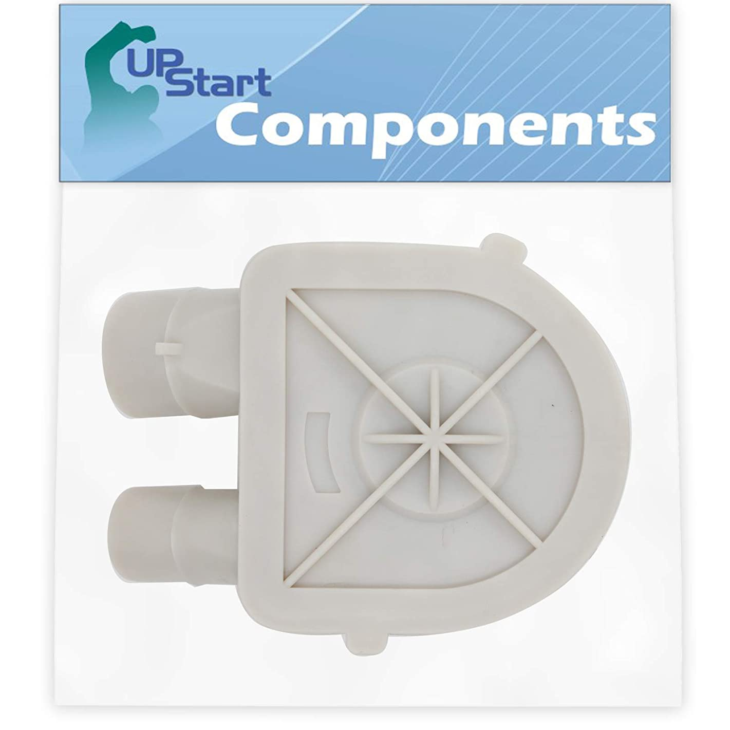 3363394 Washing Machine Pump for Whirlpool, Maytag & Kenmore Washers. Compatible 3363394 Washing Machine Pump for Part Number 3363394, AP6008107, 3348014, 3348015, 3348215, PS11741239, WP3363394VP