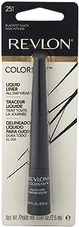Revlon Colorstay Liquid Eyeliner 251 Blackest Black, 2.5ml