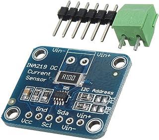 HiLetgo INA219 I2C IIC Bi-Directional DC Current Power Supply Sensor Breakout Module Power Monitoring Sensor