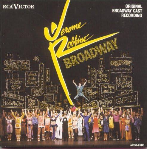 Original Broadway Cast of Jerome Robbins' Broadway
