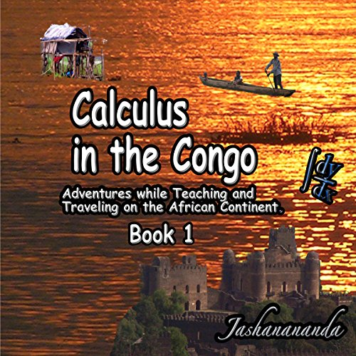 Calculus in the Congo cover art
