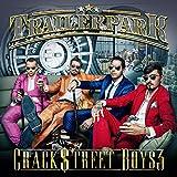 Songtexte von Trailerpark - Crackstreet Boys 3