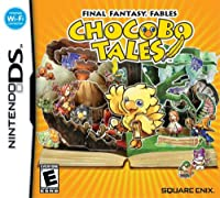 Final Fantasy Fables: Chocobo Tales (輸入版)