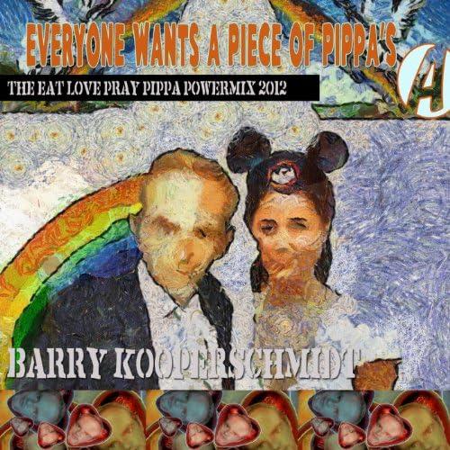 Barry Kooperschmidt