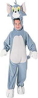 Tom & Jerry - Tom Toddler/Child Costume
