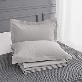 linen pillow sham