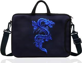 15-15.6 بوصة النيوبرين حقيبة الكتف حقيبة الكتف للنساء HP Asus Dell
