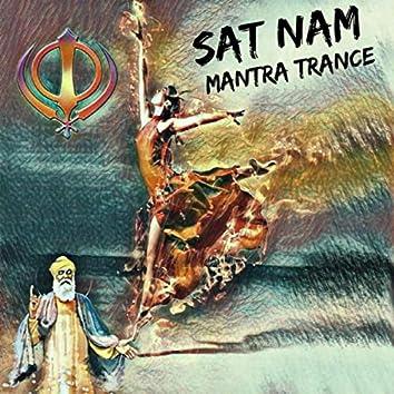 Sat Nam Mantra Trance