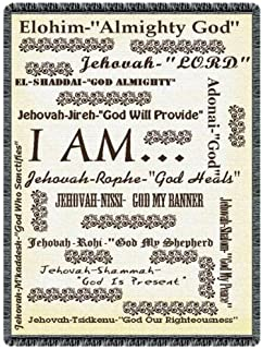 Best names of god tapestry Reviews