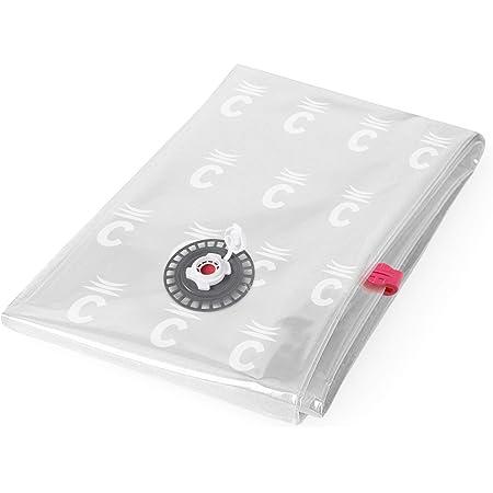 Compactor Sac de compression Sous Vide, Aspispace, Taille L, Dimensions: 80 x 100 cm, RAN4745