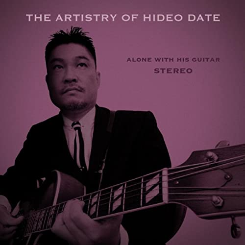 The Artistry of Hideo Date
