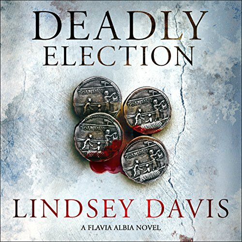 Deadly Election cover art