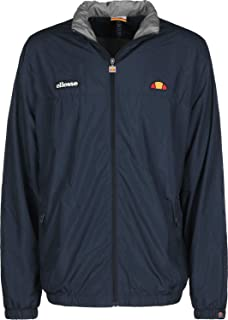 Ellesse Men's Hornet Track Jacket, Blue