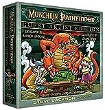 Steve Jackson Games sjg04423–Munchkin Pathfinder Guest Artist Edition, Juego de Cartas