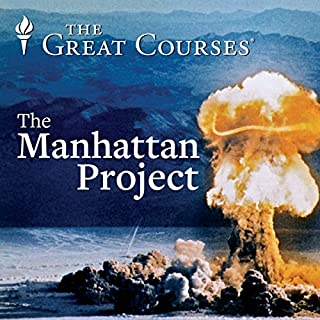 The Manhattan Project cover art