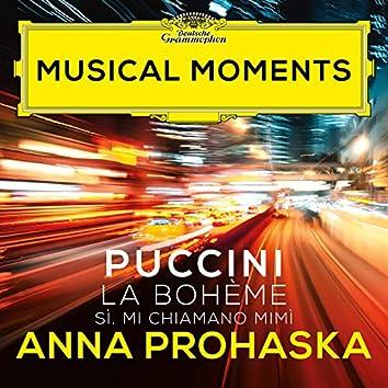 Puccini: La bohème, SC 67 / Act 1: Sì. Mi chiamano Mimì (Musical Moments)