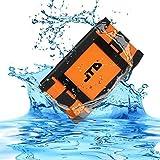 JTD Waterproof Floating Speaker,...