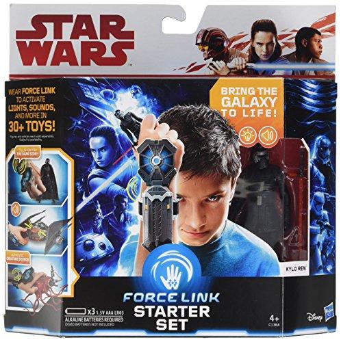 Star Wars c1364102 Force Link Starter Spielset