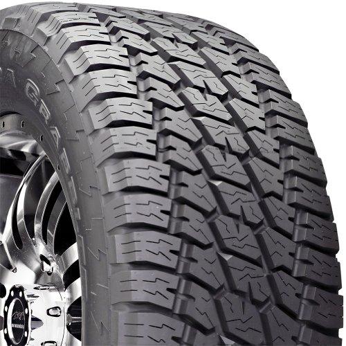 Nitto Terra Grappler All-Terrain Tire - 265/70R16 112S