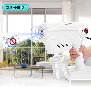 Alittle Nano Hair Steam Gun Hair Spray, Nano Mixed Vapor Hair Care Tool Styling Tool, hidrata el cabello, adecuado para el hogar y salones de belleza