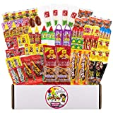 Pinata Mexican Candy Box - Sweet and Sour -...