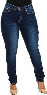 color plus jeans