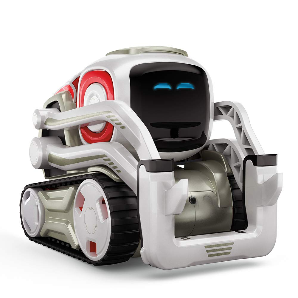 안키 코즈모 인공지능 반응형 로봇 Anki Cozmo, A Fun, Educational Toy Robot for Kids