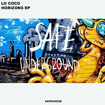 Horizons EP