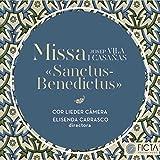 "Missa ""Sanctus-Benedictus"", Josep Vila I Casañas"
