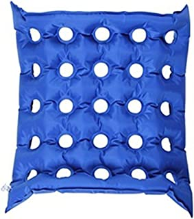 Wgwioo Bedsore Cushion Inflatable Seat Mattress Medical Wheel Chair Pads Anti Prevent Decubitus With Pump 17 X 17 Inch
