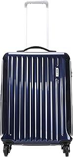 Bric's Riccione 21 Inch International Carry on Spinner, Blue