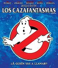 Los Cazafantasmas [Blu-ray]