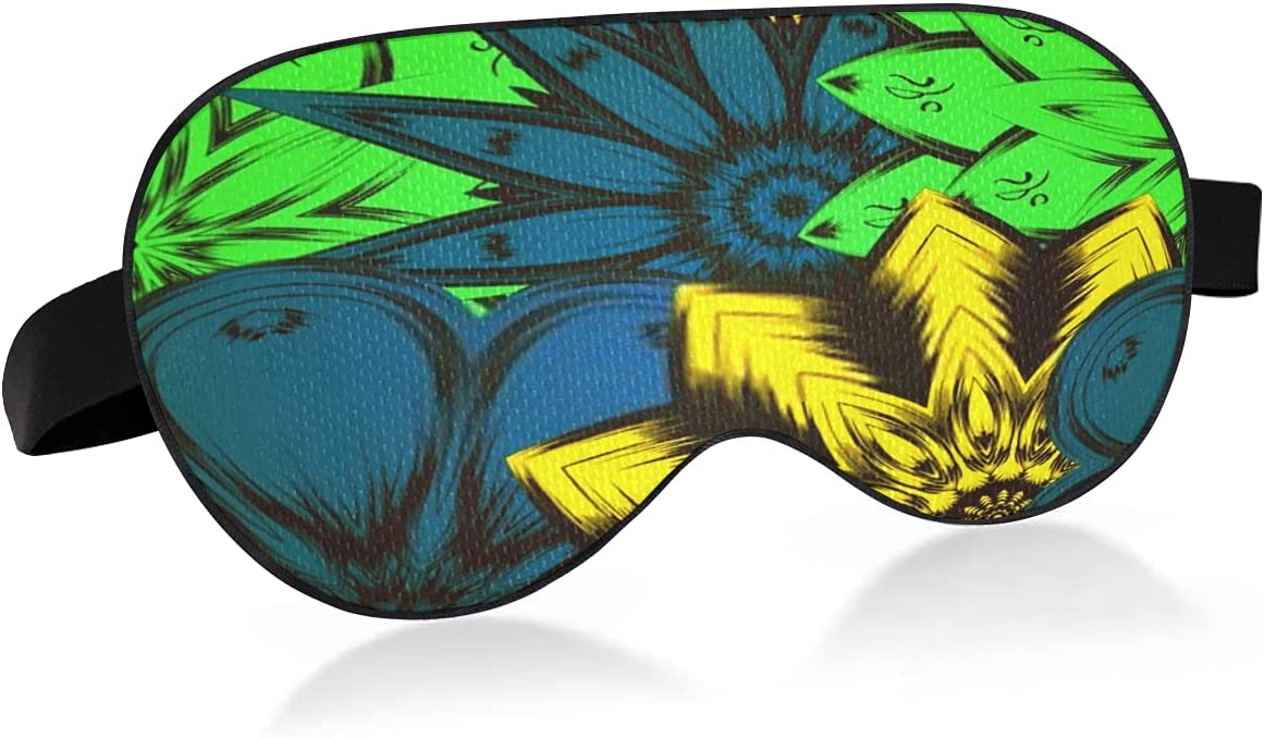 Don't miss the campaign Popular Sleep Mask with Eyes That Block Dry Light Relieve and Seaml