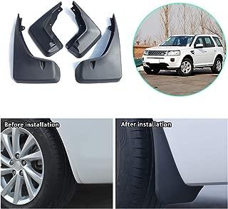 Bavettes pour Nissan NV200 Vanette Evalia 2010-2019 Garde-boue avant et arri/ère Garde-boue pare-/éclaboussures Protection de roue int/égrale contre la poussi/ère