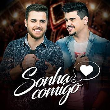Sonha Comigo (Ao Vivo) - Single