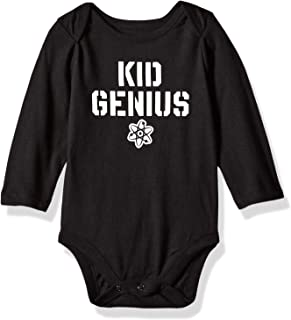 The Children's Place Baby Boys Long Sleeve Graphic Layette
