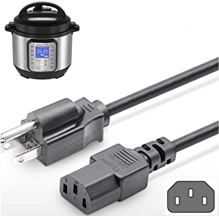 5 Ft Power Cord for Instant Pot DUO Mini,DUO Plus...