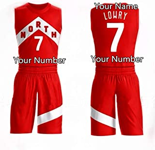 LaBiTi Customized Basketball Ball Suit Men's Basketball Uniform Personalized Advanced Gift Custom Name/Number Team Sports Shirt