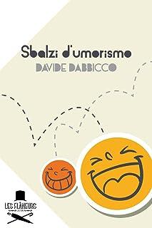 Sbalzi d'umorismo (Fuori collana) (Italian Edition)