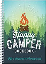 The Happy Camper Cookbook