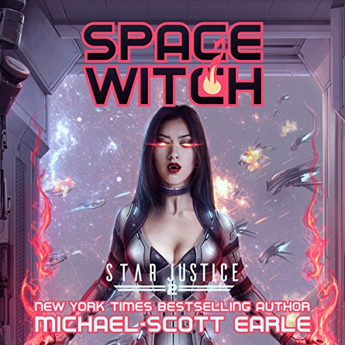 Space Witch cover art