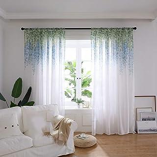 Suchergebnis auf Amazon.de für: gardinen wohnzimmer modern kurz