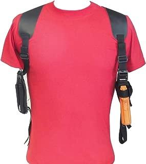 45 auto shoulder holster