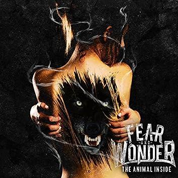 The Animal Inside EP