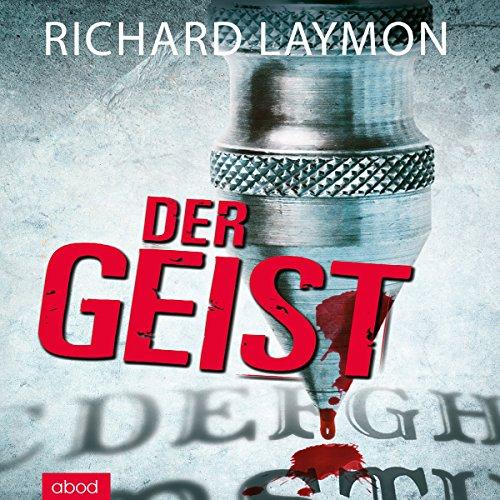 Der Geist audiobook cover art