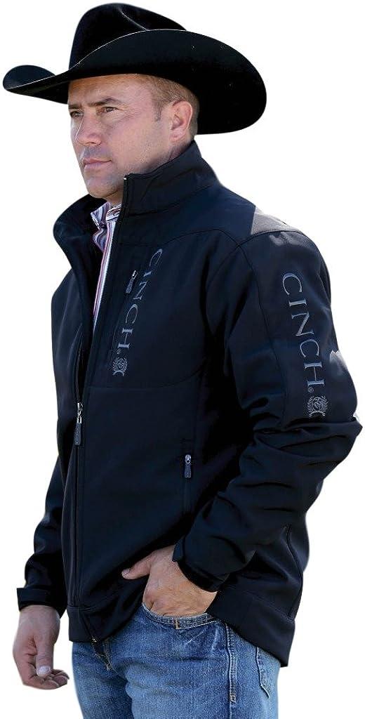 Cinch Now on unisex sale Men's Bonded Jacket Softshell