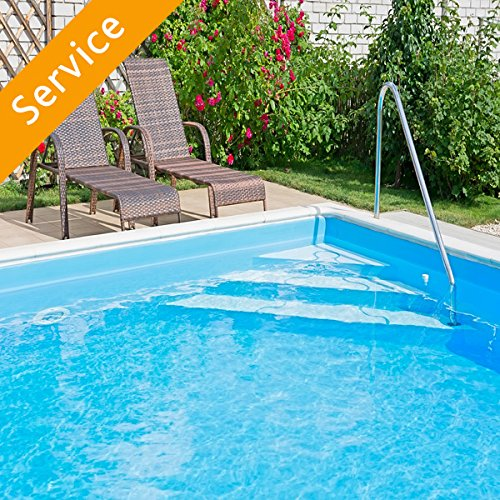 One-Time Pool Cleaning - Pool Only - Basic Cleaning